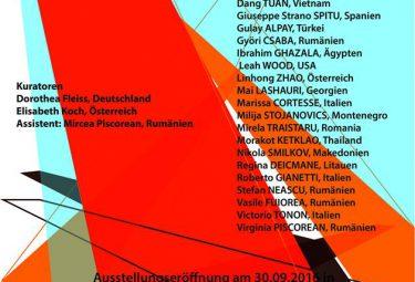10 th International Art Symposium